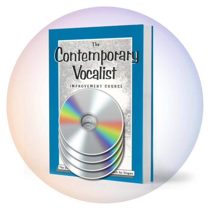 Contemporary Vocalist Vol 1 – Download