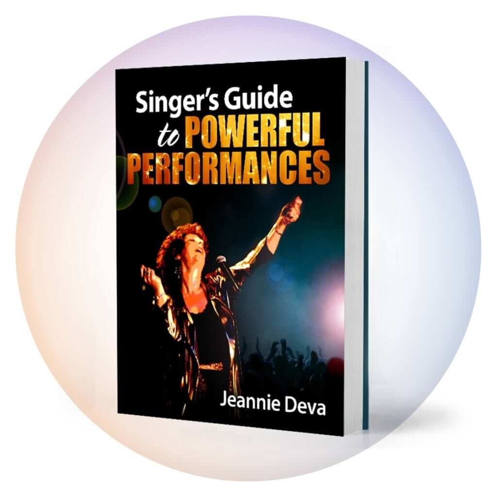 Powerful Performances Ebook