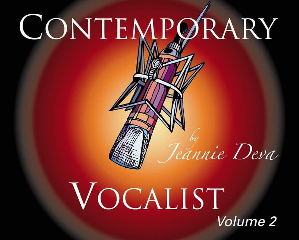 Contemporary Vocalist Vol 2 – Download
