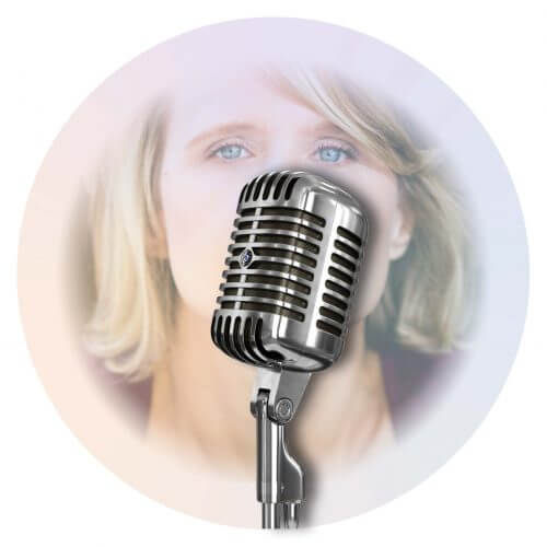 Voice Consultation – Jennifer Truesdale