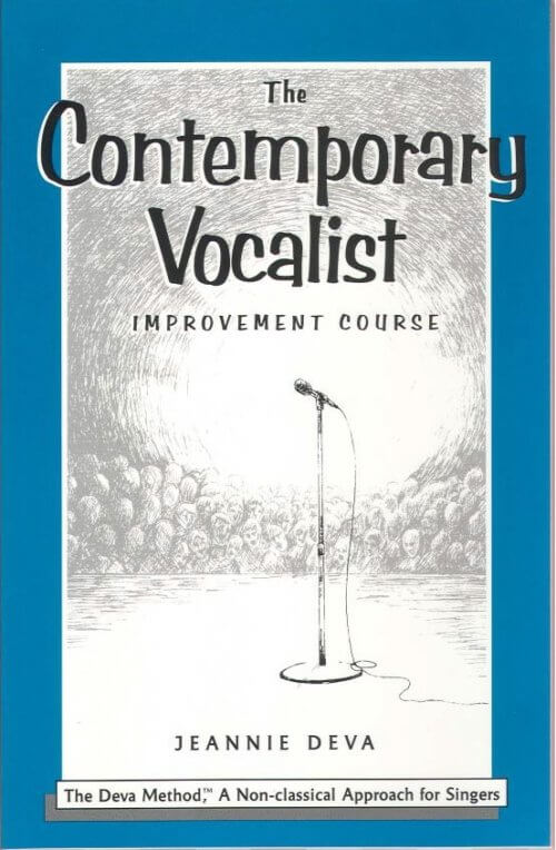 Contemporary Vocalist Book Download
